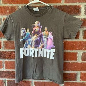 5/$20 Youth Fortnite T-Shirt Size Medium